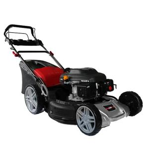 Petrol lawn mower 196 cm³ 56 cm - self-propelled  RAC5675ES-1 SWAP-europe.com