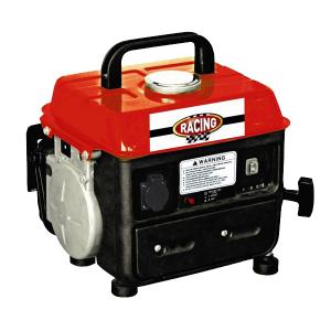 Portable petrol generator RAC800 SWAP-europe.com