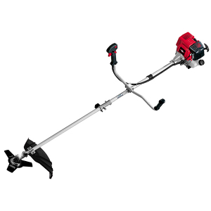 Petrol brushcutter 31 cm³ - 4-stroke engine 1.09 hp RACD314T SWAP-europe.com