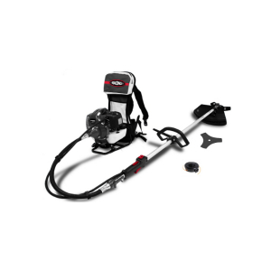 Petrol brushcutter 42 cm³ 1.7 hp RACDBT42 SWAP-europe.com