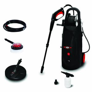Nettoyeur haute-pression électrique 2800 W 200 bar 498 L/h - Moteur induction RACNHP2800I-1 SWAP-europe.com