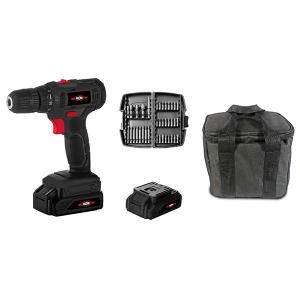 Cordless drill  18 V 35 Nm RACPV18L-37 SWAP-europe.com