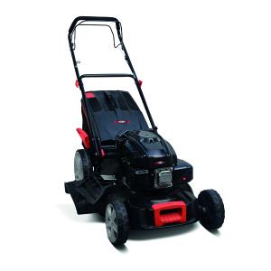Petrol lawn mower 139 cm³ 45,6 cm - self-propelled  RACTDT4660 SWAP-europe.com
