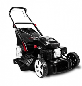 Petrol lawn mower 173 cm³ 50 cm - self-propelled  RACTDT5070-A SWAP-europe.com