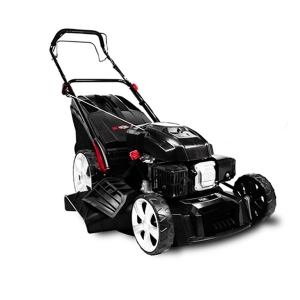 Petrol lawn mower 173 cm³ 50 cm - self-propelled  RACTDT5070-A4 SWAP-europe.com