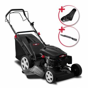 Petrol lawn mower 173 cm³ 50 cm RACTDT5070-AC-2 SWAP-europe.com