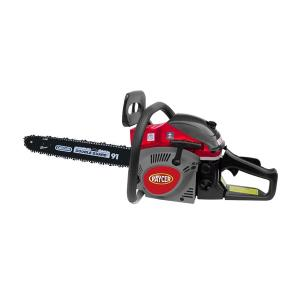 Petrol chainsaw 46 cm³ 40 cm - Guide and chain OREGON - recoil start  RAY45PCS SWAP-europe.com