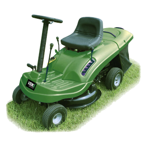 Lawn mowers Riders 150 L RT6360 SWAP-europe.com