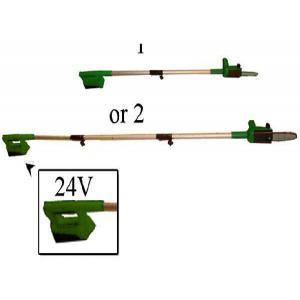 Pruning chainsaws Wireless SEBR24V SWAP-europe.com
