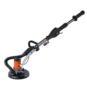 Multifunction sander 710 W 215 mm - LED lighting - Telescopic tube SURFACER-1 SWAP-europe.com