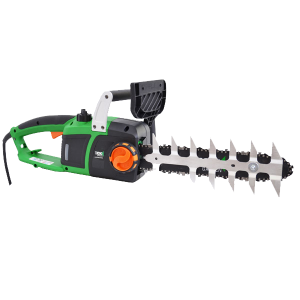 Electric chainsaw 2000 W - Automatic chain lubrication T2IN12000 SWAP-europe.com