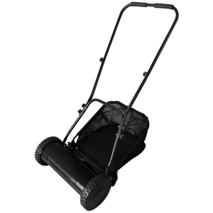 Lawn mower By hand - Thrust 30 cm TDAM30-1A SWAP-europe.com