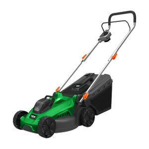 Lawn mower Electric 1600 W 38 cm 40 L TDE1638 SWAP-europe.com