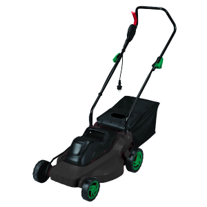 Lawn mower Electric 1800 W 40 cm 35 L TDE1840CEL SWAP-europe.com