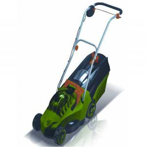 Cordless lawn mower TDE36VLIT SWAP-europe.com