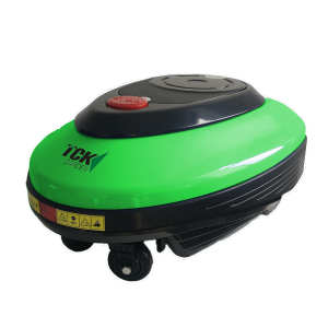 4Ah BRUSHLESS ROBOT LAWN MOWER TDER104A SWAP-europe.com