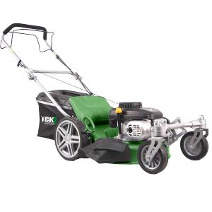 Petrol lawn mower 141 cm³ 46 cm TDT462RP SWAP-europe.com
