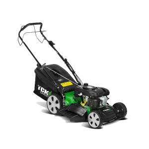 Lawn mower Petrol 135 cm³ 46 cm 60 L - Mulching TDT4635T SWAP-europe.com