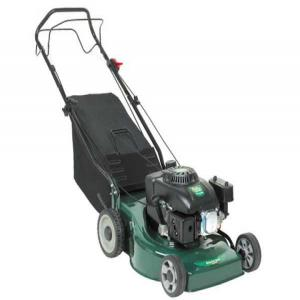 Petrol lawn mower TDT4637T SWAP-europe.com