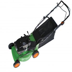 Petrol lawn mower TDT4637TC SWAP-europe.com