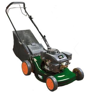 Petrol lawn mower TDT4638T-A SWAP-europe.com