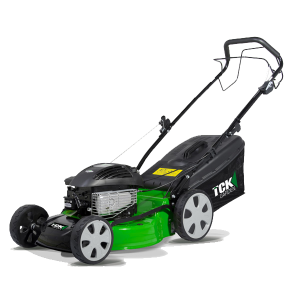 Petrol lawn mower 46 cm TDT4650T SWAP-europe.com