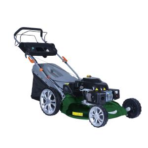 Lawn mower Petrol 140 cm³ 51 cm 60 L - Mulching TDT5150DE SWAP-europe.com