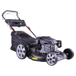 190CC SELF-PROPELLED LAWN MOWER TDT5590SU4F SWAP-europe.com