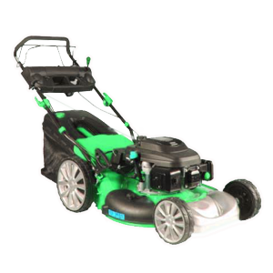 Petrol lawn mower TDT55V5 SWAP-europe.com