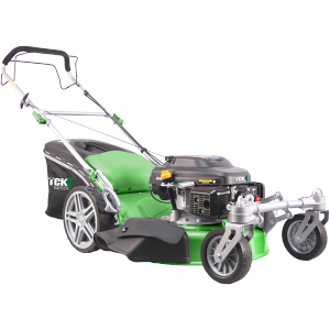 Petrol lawn mower TDT562RP SWAP-europe.com