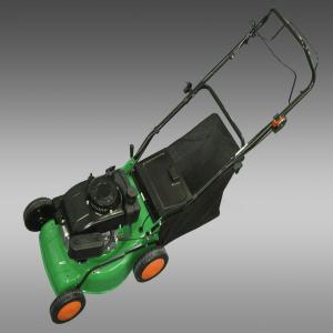 Petrol lawn mower TDTA4040 SWAP-europe.com