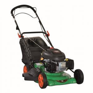 Petrol lawn mower TDTA4850 SWAP-europe.com