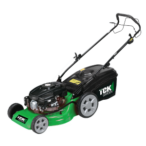 Petrol lawn mower 50 cm TDTA51BS625 SWAP-europe.com