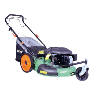 Petrol lawn mower TDTA583R SWAP-europe.com