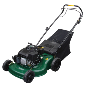 Petrol lawn mower TDTAC46HP375T SWAP-europe.com