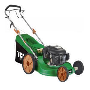 Lawn mower Petrol 173 cm³ 55 cm - Mulching TDTAL5580 SWAP-europe.com