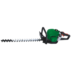 Petrol hedge trimmer 26 cm³ - 180° rotating rear handle THT26 SWAP-europe.com