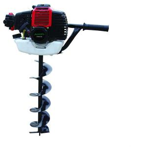 Petrol earth auger TP50150 SWAP-europe.com