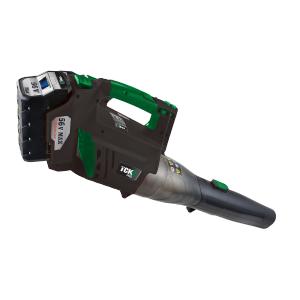 Souffleur sans fil 56 V 4 Ah 378 Km/h - Nombre de batterie(s) Lithium 1 TPROSEC56V SWAP-europe.com