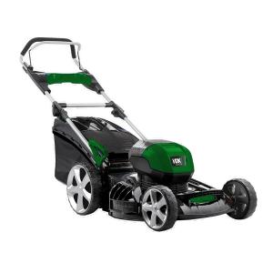 Cordless lawn mower 60 L TPROTDE56V SWAP-europe.com