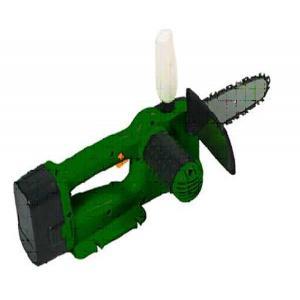 Cordless chainsaw TRE18V SWAP-europe.com