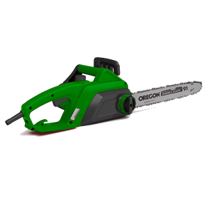 Electric chainsaw 2000 W 40 cm - Guide and chain Oregon TRE2041 SWAP-europe.com