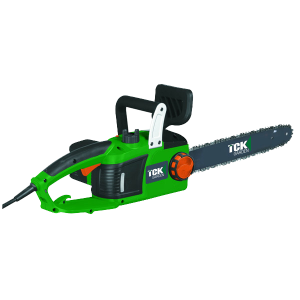 Electric chainsaw 40 cm - Automatic chain lubrication TRE2440 SWAP-europe.com