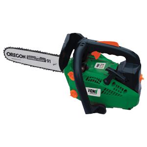 Petrol pruner 25 cm³ 30 cm - Guide and chain OREGON TRT2530ORG SWAP-europe.com