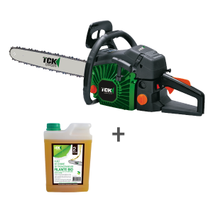 Petrol chainsaw TRT45LU SWAP-europe.com