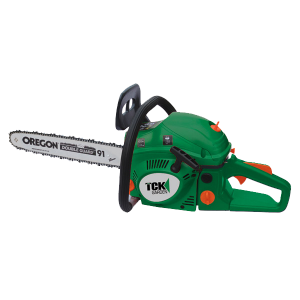Petrol chainsaw 46 cm³ - Guide and chain OREGON TRT50 SWAP-europe.com