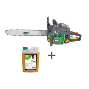 Petrol chainsaw TRT55LU SWAP-europe.com