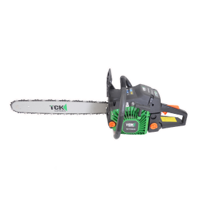Petrol chainsaw 54.5 cm³ - Guide and chain TCK TRTPRO55 SWAP-europe.com