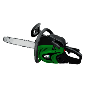 Petrol chainsaw 41 cm³ 40 cm - Guide and chain TCK TTRT4140 SWAP-europe.com