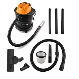 Aspirateur vide cendre 1400 W 20 L VULCANO SWAP-europe.com
